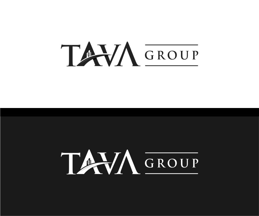 Logo Design by Raymond Garcia - Entry No. 311 in the Logo Design Contest Creative Logo Design for Tava Group.