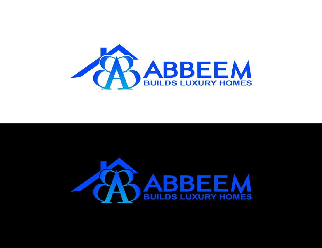 Logo Design by Judimar Pilayre - Entry No. 94 in the Logo Design Contest Luxury Logo Design for Abbeem.