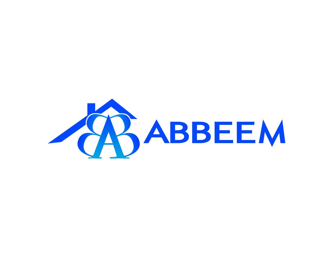 Logo Design by Judimar Pilayre - Entry No. 95 in the Logo Design Contest Luxury Logo Design for Abbeem.