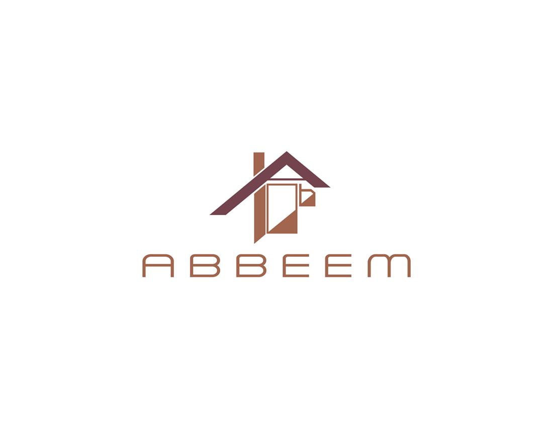 Logo Design by Judimar Pilayre - Entry No. 98 in the Logo Design Contest Luxury Logo Design for Abbeem.