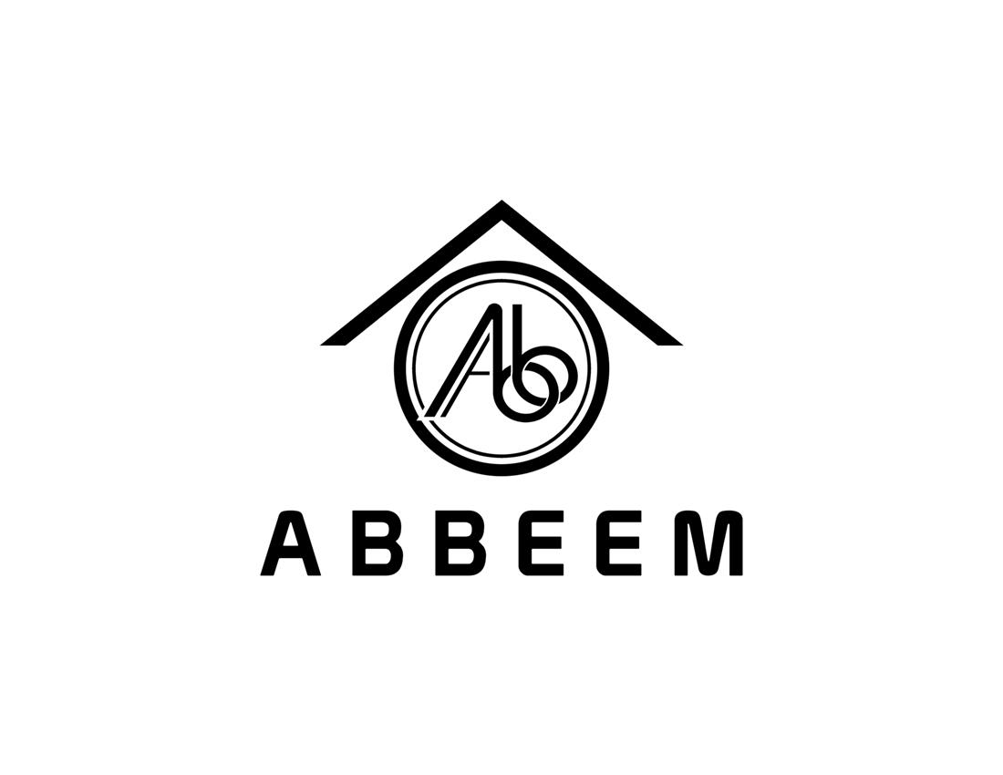 Logo Design by Judimar Pilayre - Entry No. 99 in the Logo Design Contest Luxury Logo Design for Abbeem.