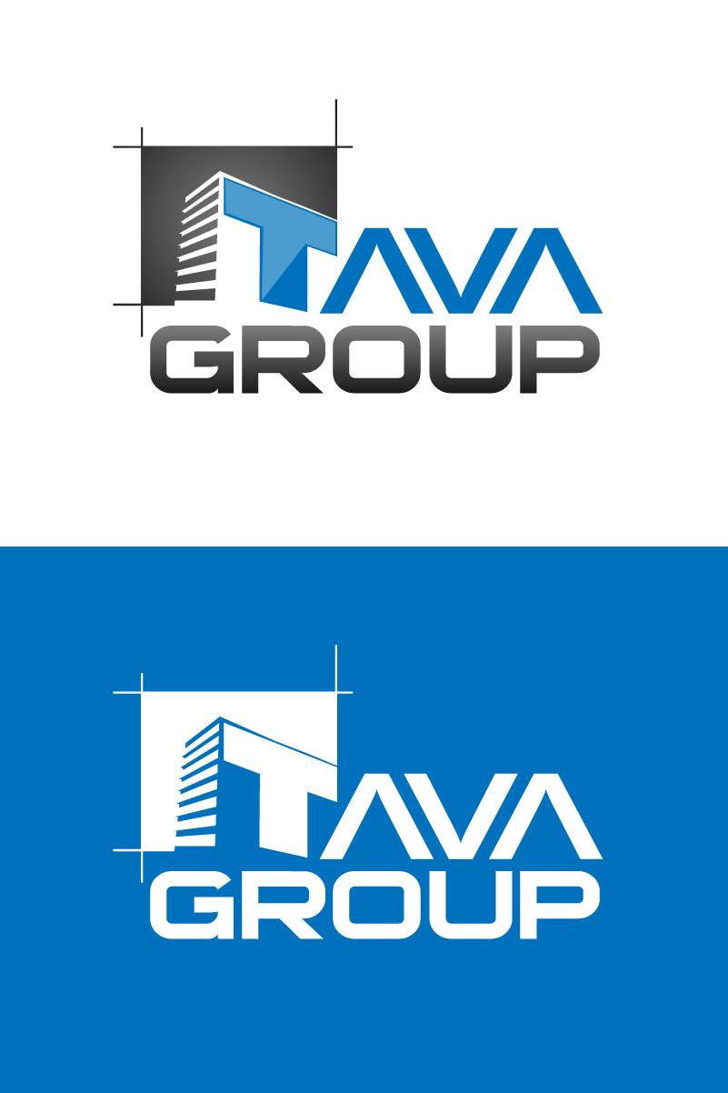 Logo Design by Private User - Entry No. 315 in the Logo Design Contest Creative Logo Design for Tava Group.