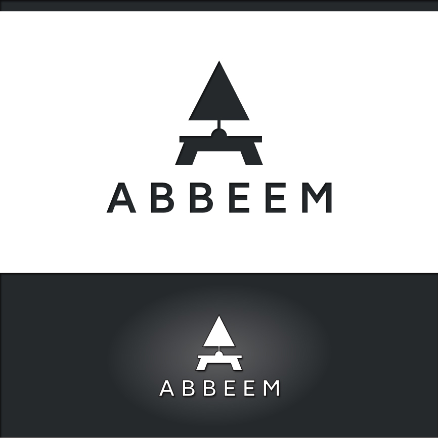 Logo Design by RasYa Muhammad Athaya - Entry No. 107 in the Logo Design Contest Luxury Logo Design for Abbeem.