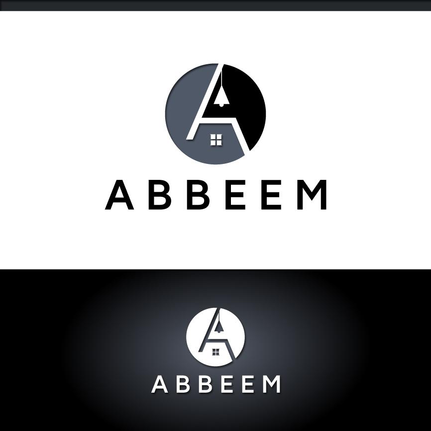 Logo Design by RasYa Muhammad Athaya - Entry No. 108 in the Logo Design Contest Luxury Logo Design for Abbeem.