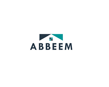 Logo Design by Ifan Afandie - Entry No. 114 in the Logo Design Contest Luxury Logo Design for Abbeem.