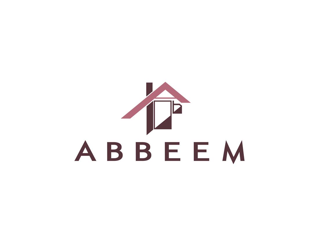 Logo Design by Judimar Pilayre - Entry No. 117 in the Logo Design Contest Luxury Logo Design for Abbeem.