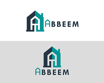 Logo Design by Ifan Afandie - Entry No. 119 in the Logo Design Contest Luxury Logo Design for Abbeem.