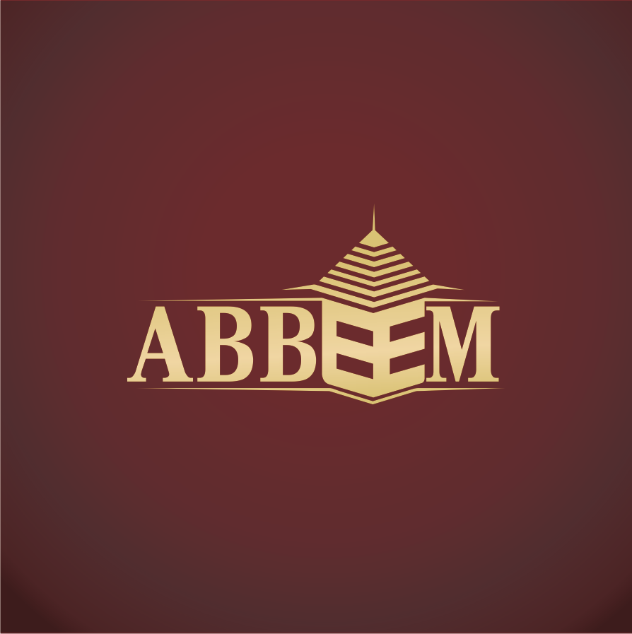 Logo Design by Mokhamad Ngabduloh - Entry No. 122 in the Logo Design Contest Luxury Logo Design for Abbeem.