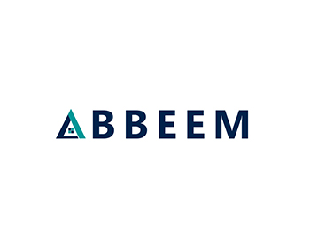 Logo Design by Ifan Afandie - Entry No. 125 in the Logo Design Contest Luxury Logo Design for Abbeem.
