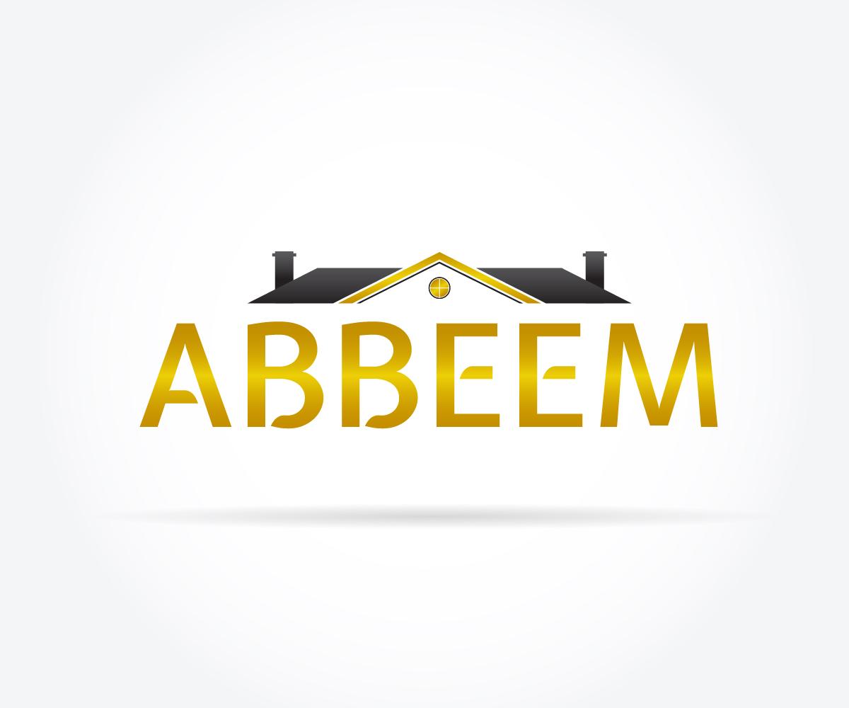 Logo Design by pfdesign - Entry No. 128 in the Logo Design Contest Luxury Logo Design for Abbeem.