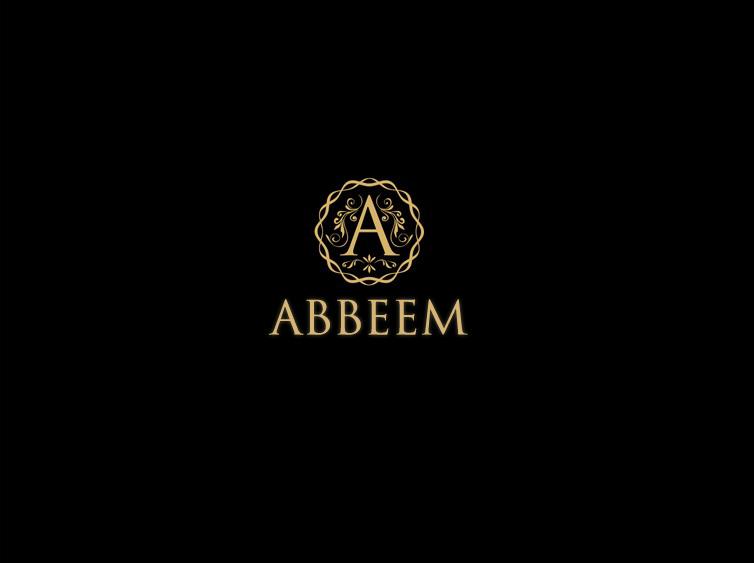 Logo Design by Aditya Baghel - Entry No. 129 in the Logo Design Contest Luxury Logo Design for Abbeem.