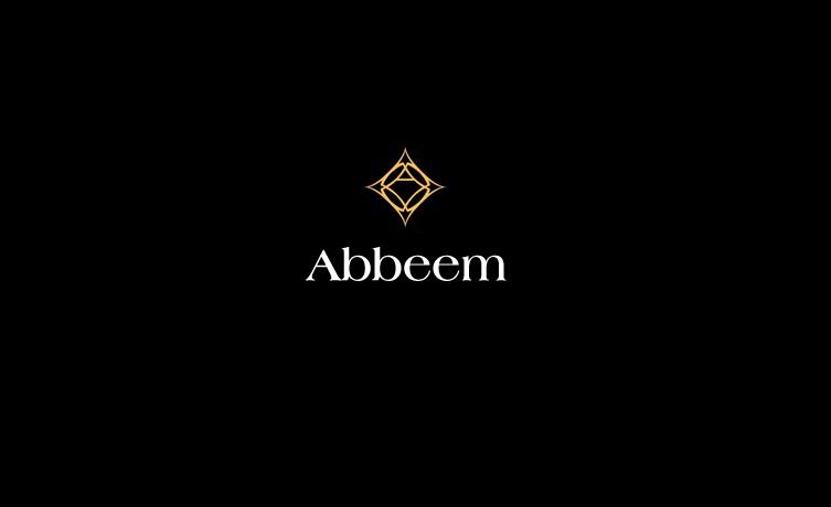 Logo Design by Aditya Baghel - Entry No. 130 in the Logo Design Contest Luxury Logo Design for Abbeem.