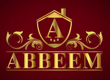 Logo Design by Rob King - Entry No. 140 in the Logo Design Contest Luxury Logo Design for Abbeem.