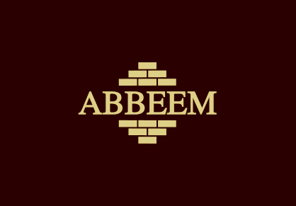 Logo Design by Private User - Entry No. 144 in the Logo Design Contest Luxury Logo Design for Abbeem.