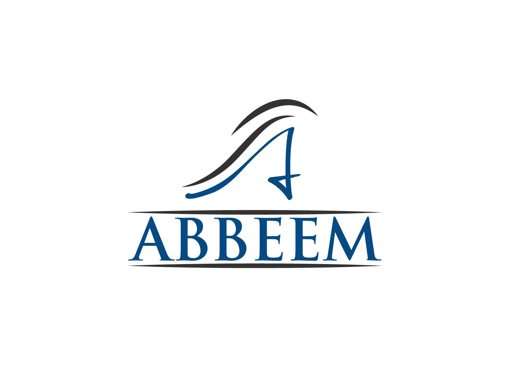 Logo Design by Faraz Baloch - Entry No. 145 in the Logo Design Contest Luxury Logo Design for Abbeem.