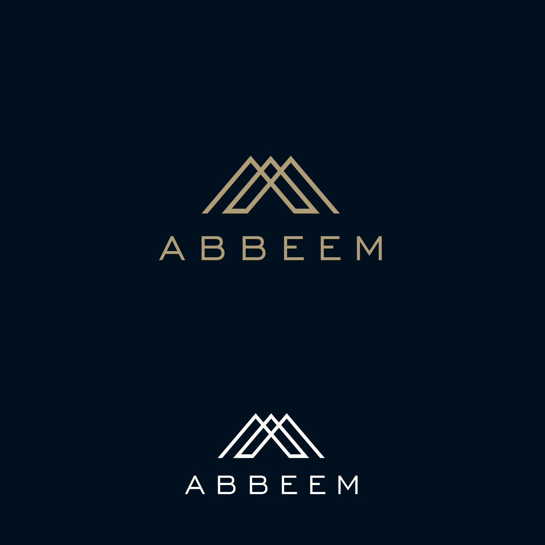 Logo Design by Shahab Uddin - Entry No. 148 in the Logo Design Contest Luxury Logo Design for Abbeem.
