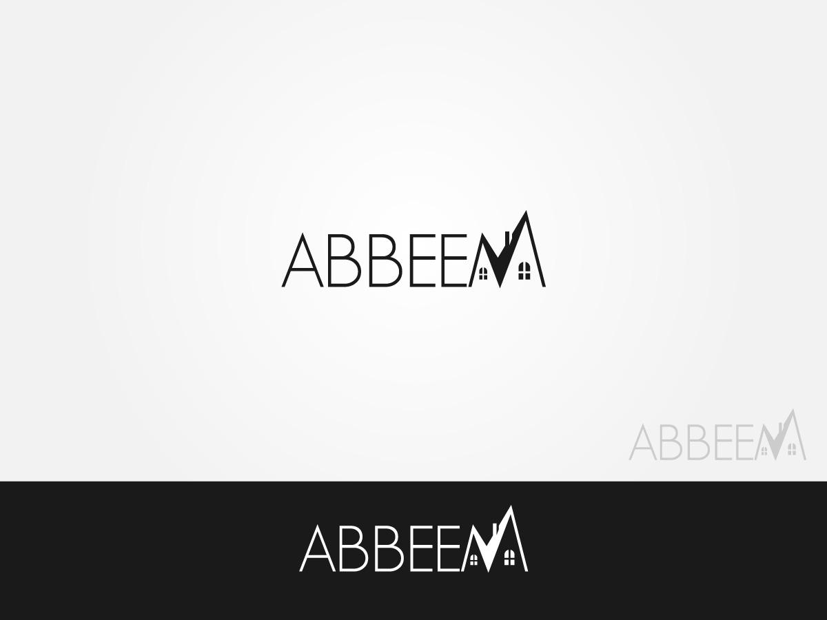 Logo Design by MD SHOHIDUL ISLAM - Entry No. 149 in the Logo Design Contest Luxury Logo Design for Abbeem.