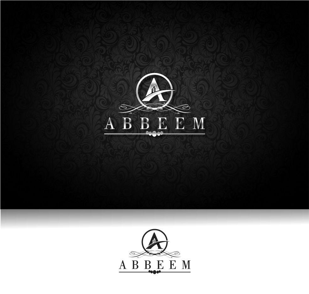 Logo Design by Raymond Garcia - Entry No. 151 in the Logo Design Contest Luxury Logo Design for Abbeem.