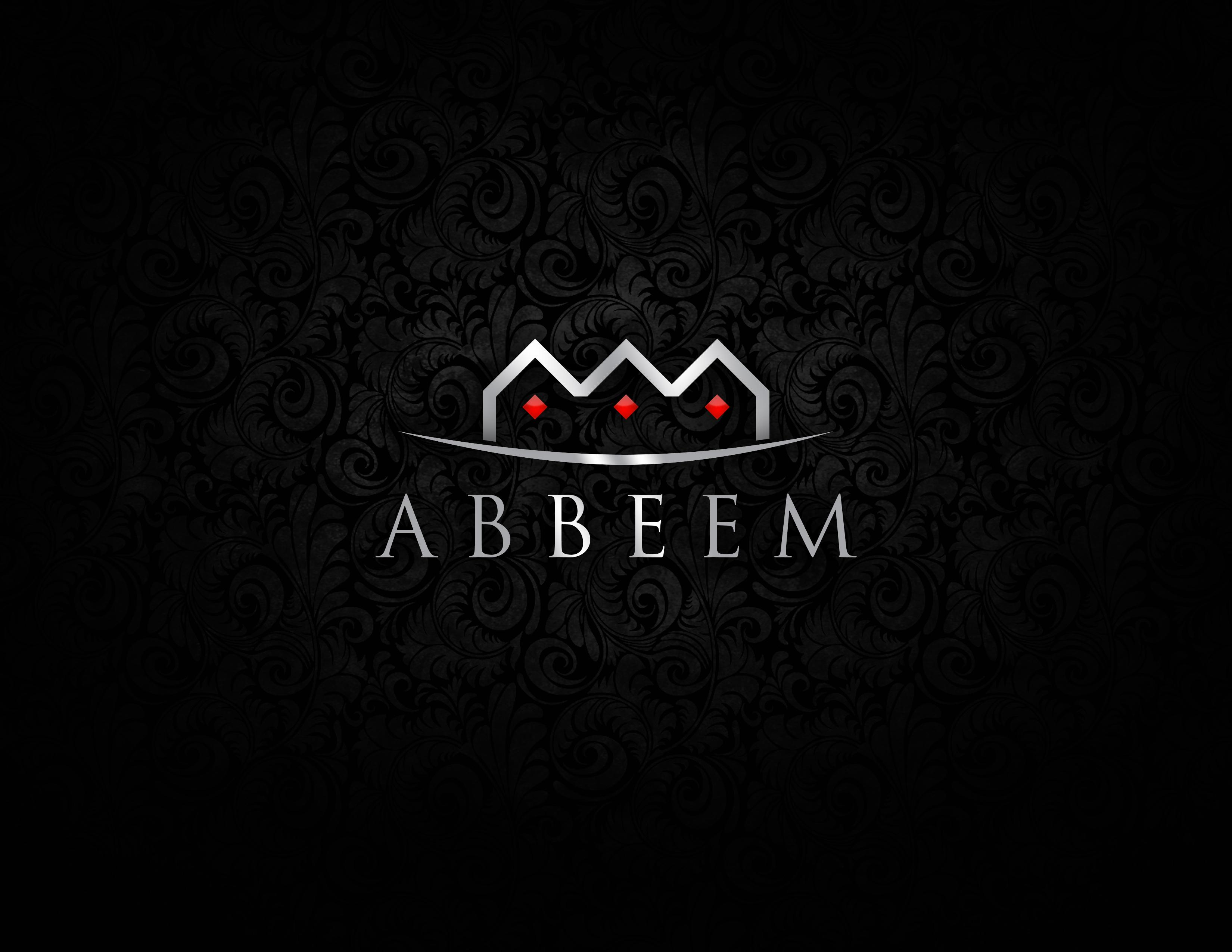 Logo Design by Private User - Entry No. 157 in the Logo Design Contest Luxury Logo Design for Abbeem.