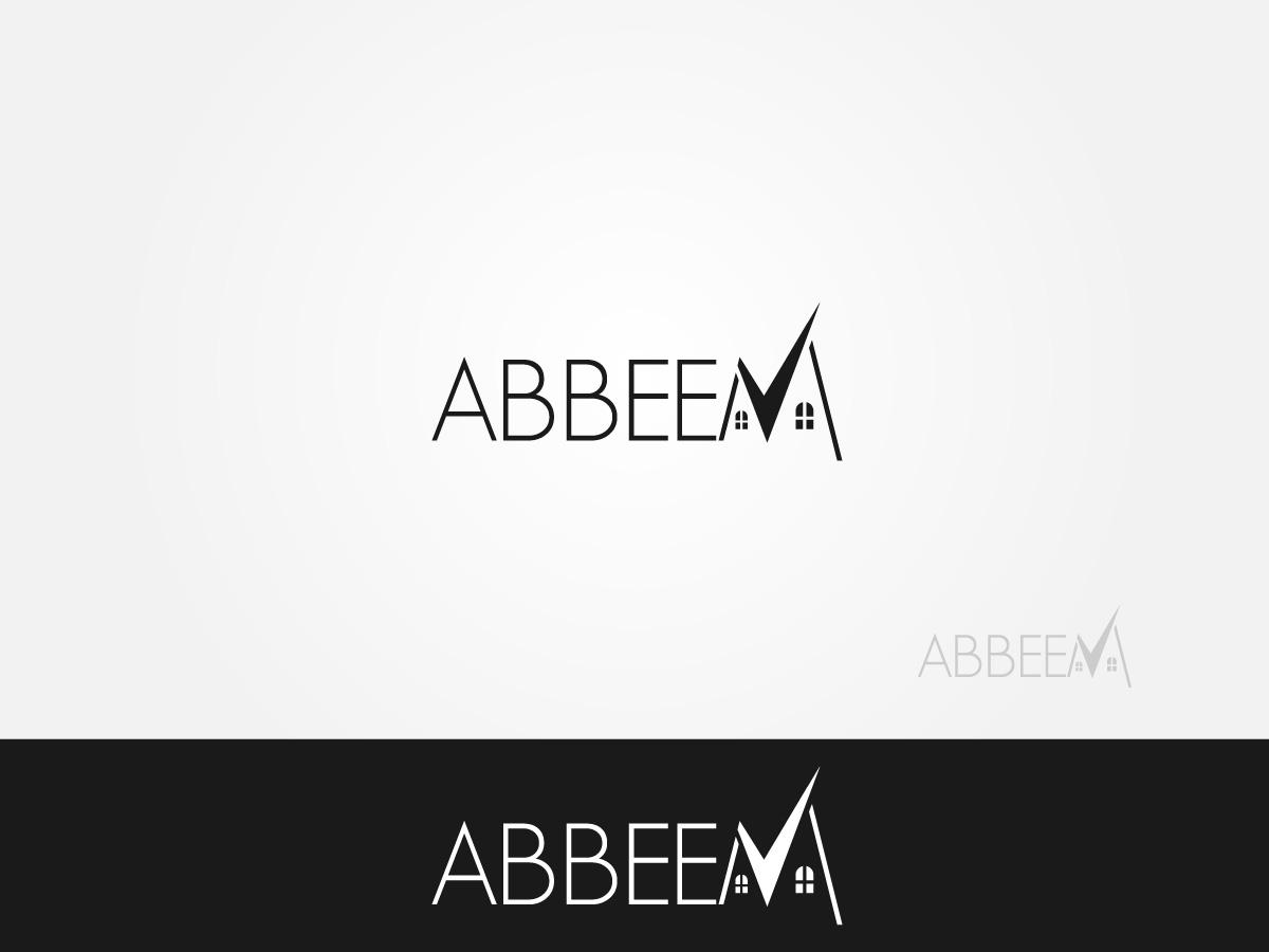 Logo Design by MD SHOHIDUL ISLAM - Entry No. 158 in the Logo Design Contest Luxury Logo Design for Abbeem.