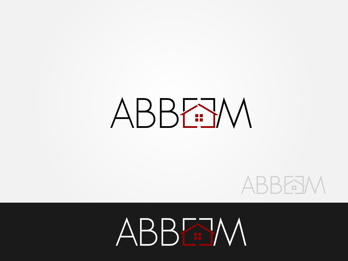 Logo Design by MD SHOHIDUL ISLAM - Entry No. 159 in the Logo Design Contest Luxury Logo Design for Abbeem.