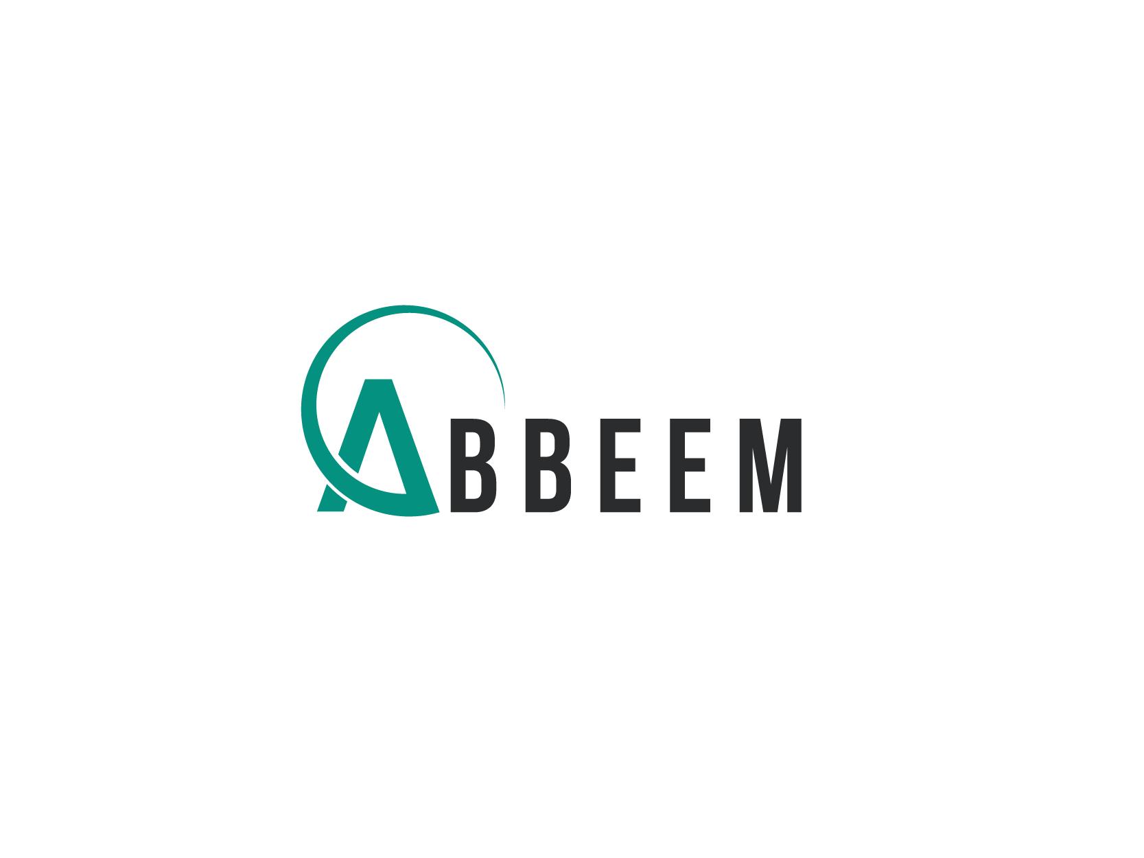 Logo Design by Faraz Baloch - Entry No. 160 in the Logo Design Contest Luxury Logo Design for Abbeem.