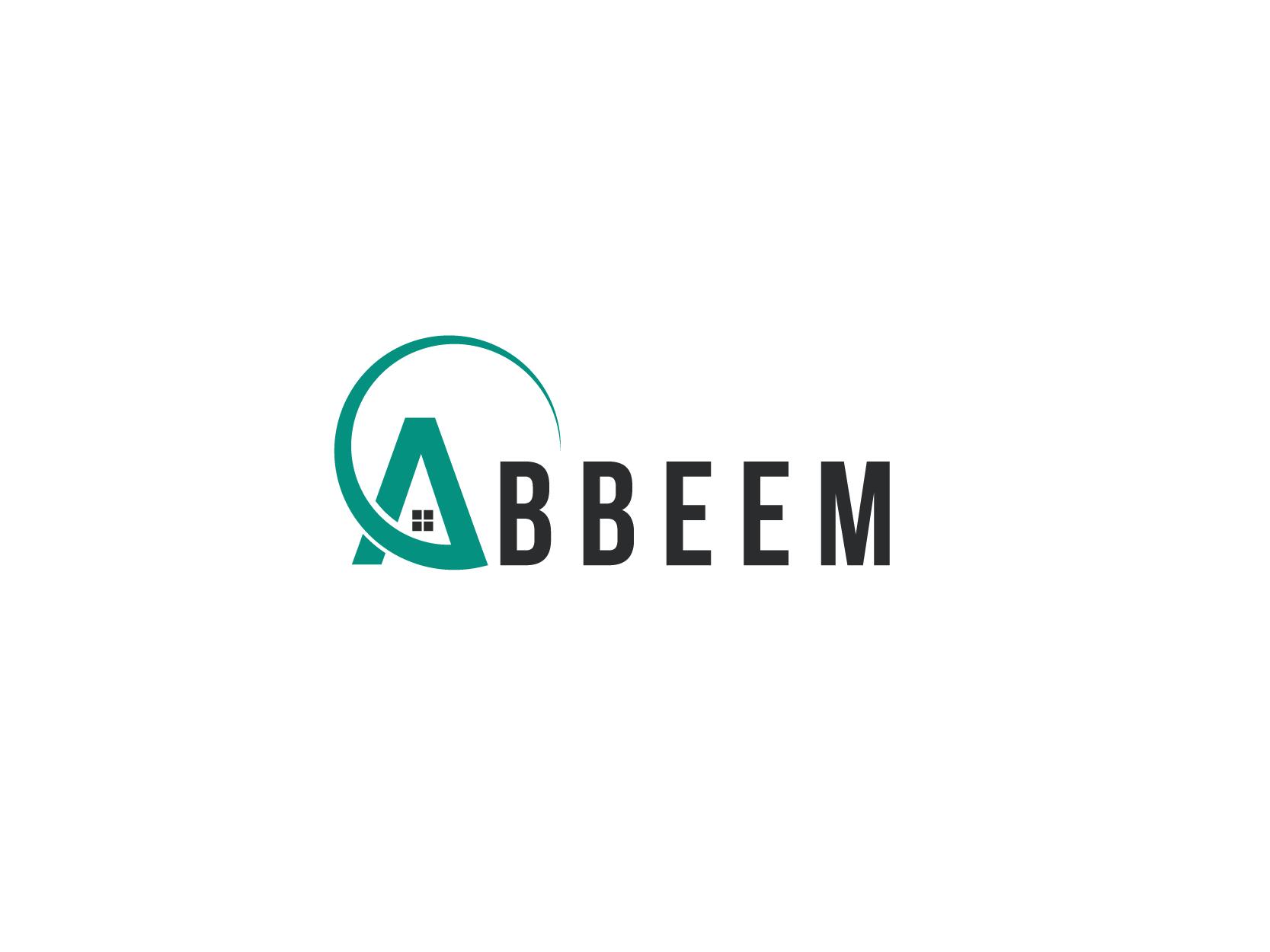Logo Design by Faraz Baloch - Entry No. 161 in the Logo Design Contest Luxury Logo Design for Abbeem.