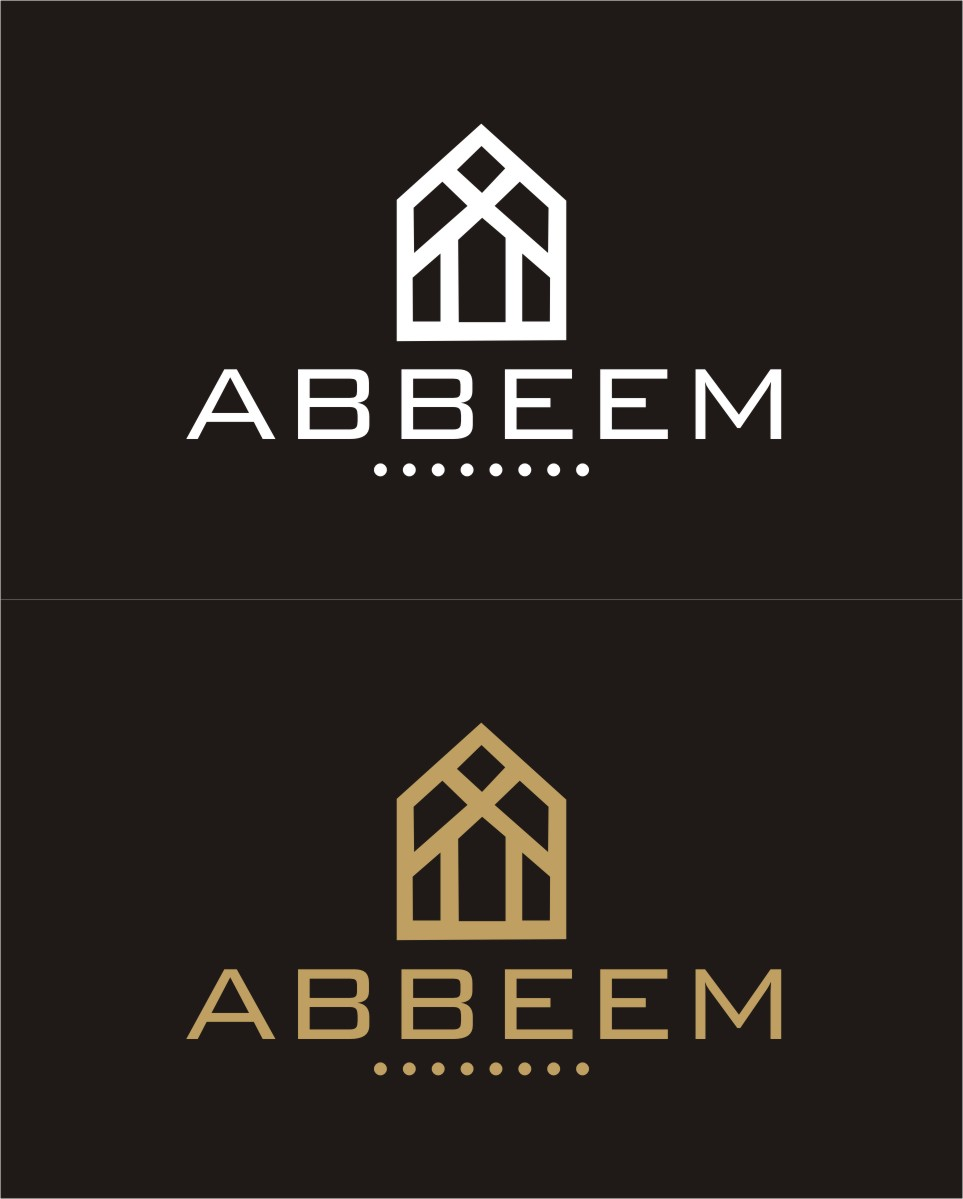 Logo Design by Spider Graphics - Entry No. 168 in the Logo Design Contest Luxury Logo Design for Abbeem.