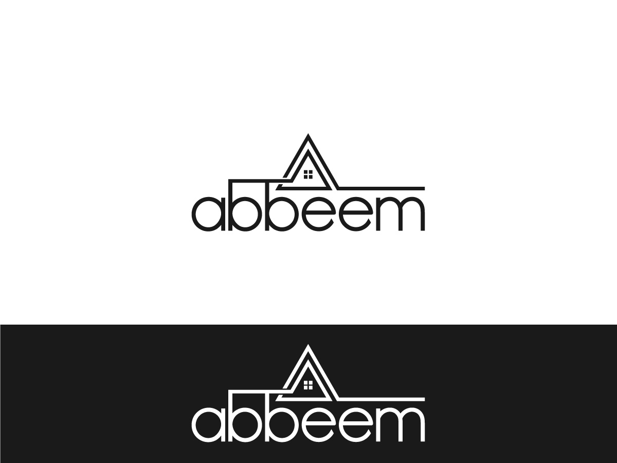 Logo Design by MD SHOHIDUL ISLAM - Entry No. 170 in the Logo Design Contest Luxury Logo Design for Abbeem.