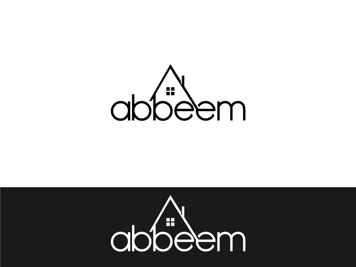 Logo Design by MD SHOHIDUL ISLAM - Entry No. 171 in the Logo Design Contest Luxury Logo Design for Abbeem.