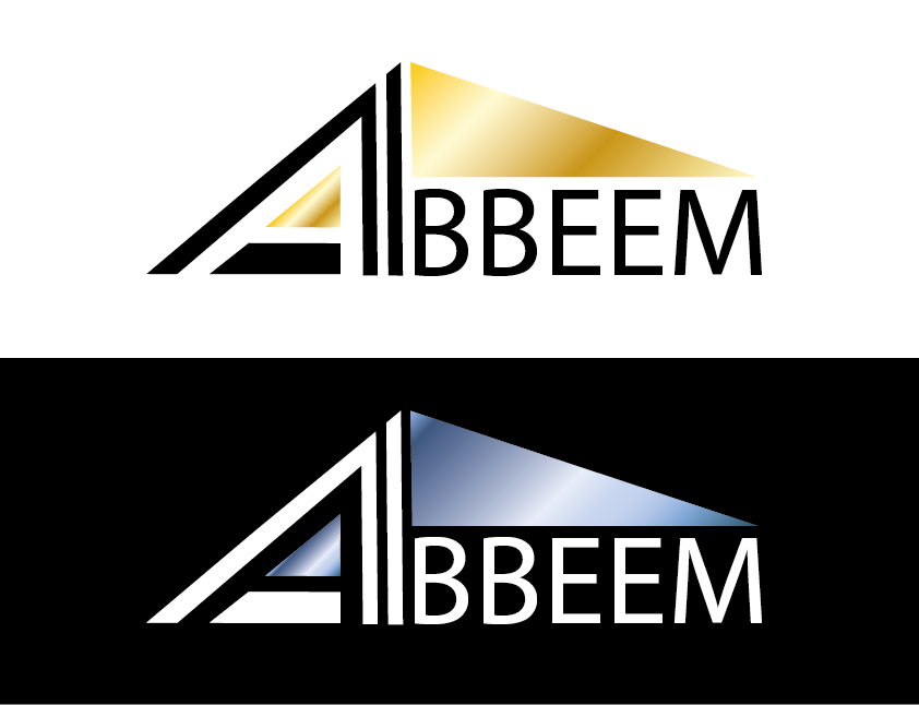 Logo Design by Evo-design - Entry No. 180 in the Logo Design Contest Luxury Logo Design for Abbeem.