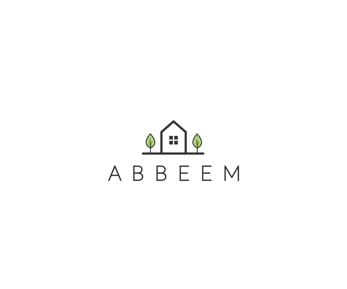Logo Design by Juan Luna - Entry No. 181 in the Logo Design Contest Luxury Logo Design for Abbeem.