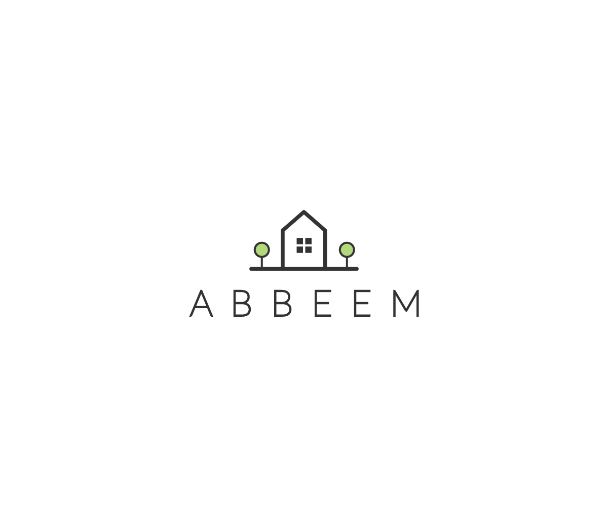 Logo Design by Juan Luna - Entry No. 182 in the Logo Design Contest Luxury Logo Design for Abbeem.