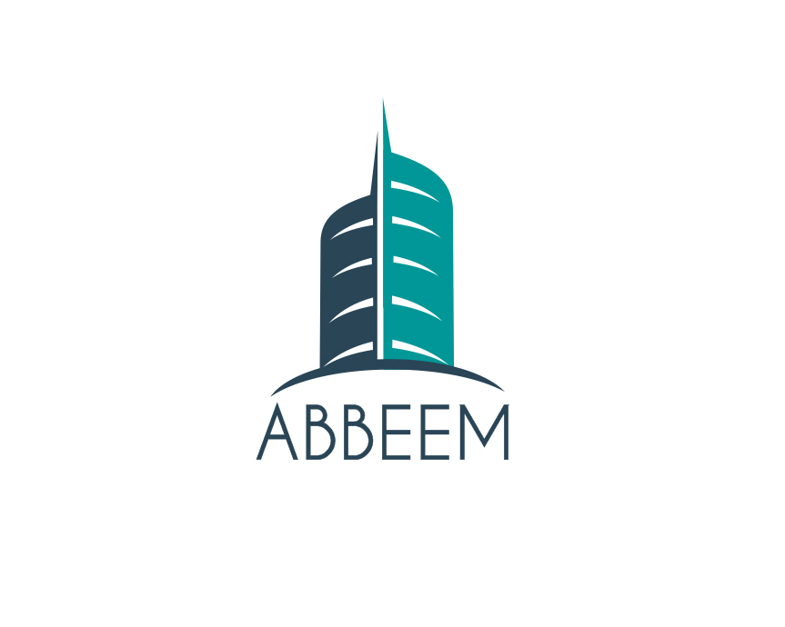 Logo Design by Ifan Afandie - Entry No. 190 in the Logo Design Contest Luxury Logo Design for Abbeem.