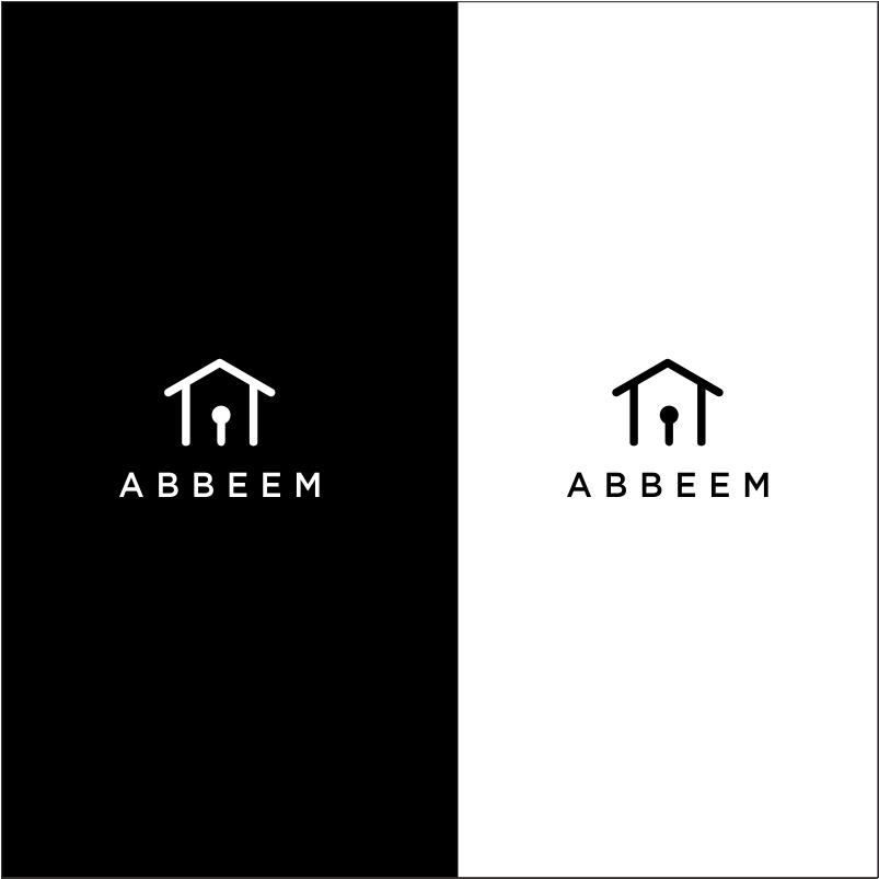 Logo Design by Armada Jamaluddin - Entry No. 194 in the Logo Design Contest Luxury Logo Design for Abbeem.