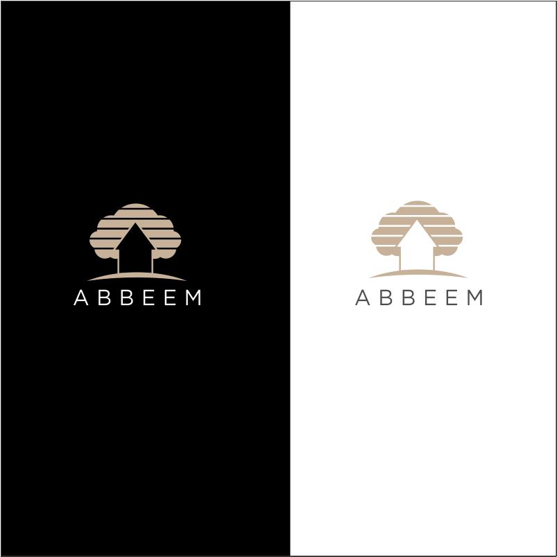 Logo Design by Armada Jamaluddin - Entry No. 195 in the Logo Design Contest Luxury Logo Design for Abbeem.