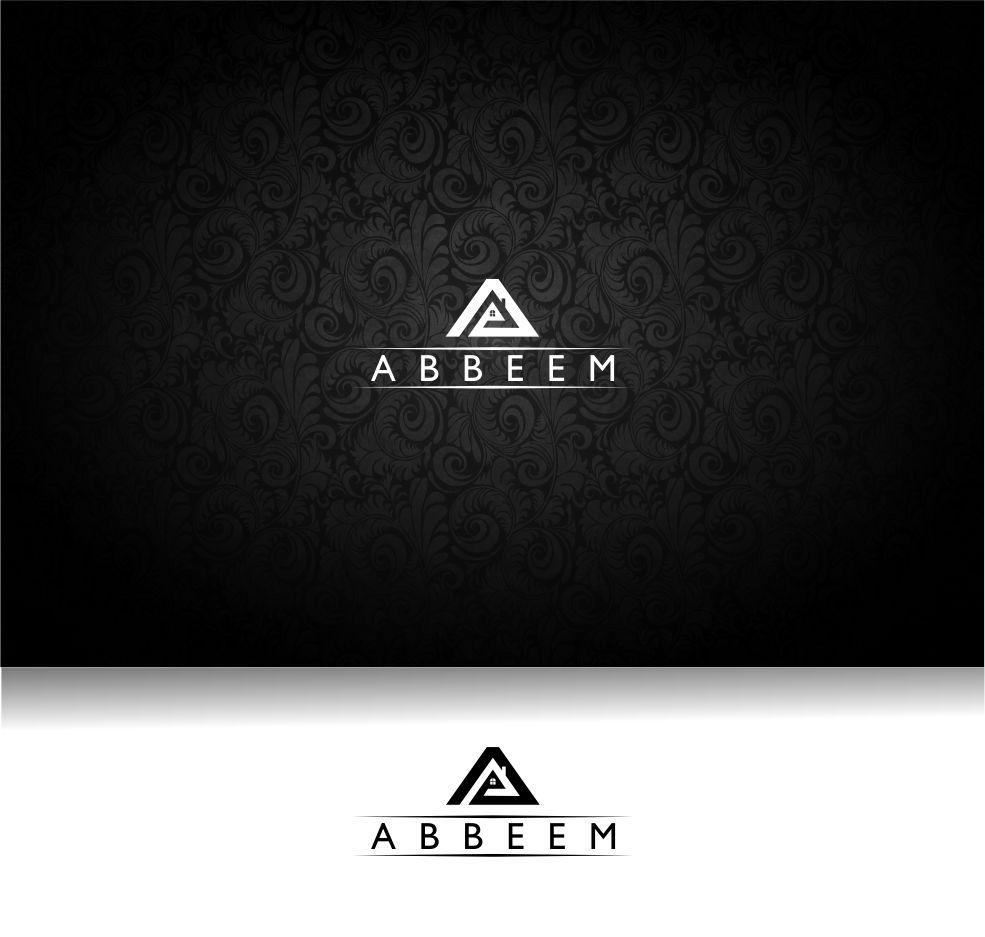 Logo Design by Raymond Garcia - Entry No. 199 in the Logo Design Contest Luxury Logo Design for Abbeem.