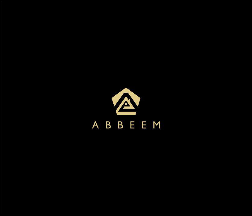 Logo Design by Raymond Garcia - Entry No. 201 in the Logo Design Contest Luxury Logo Design for Abbeem.