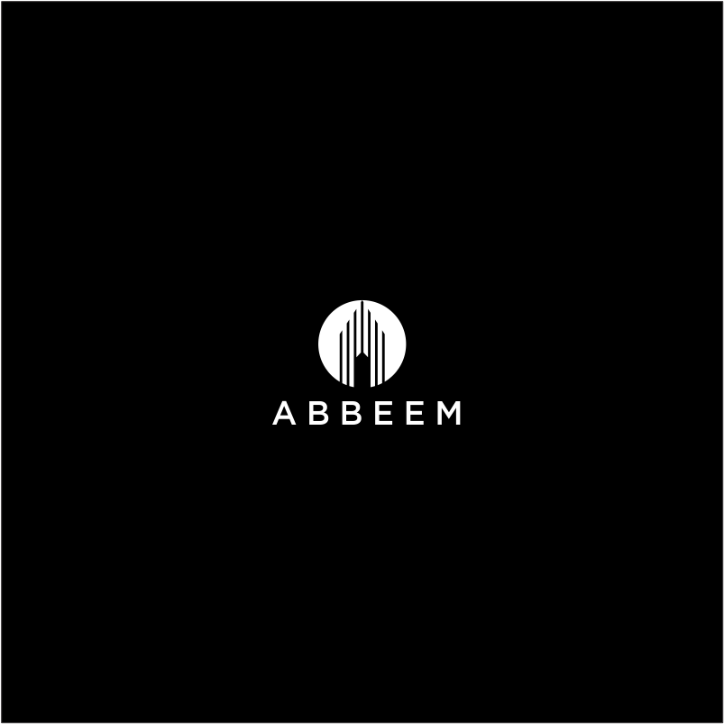 Logo Design by Armada Jamaluddin - Entry No. 203 in the Logo Design Contest Luxury Logo Design for Abbeem.