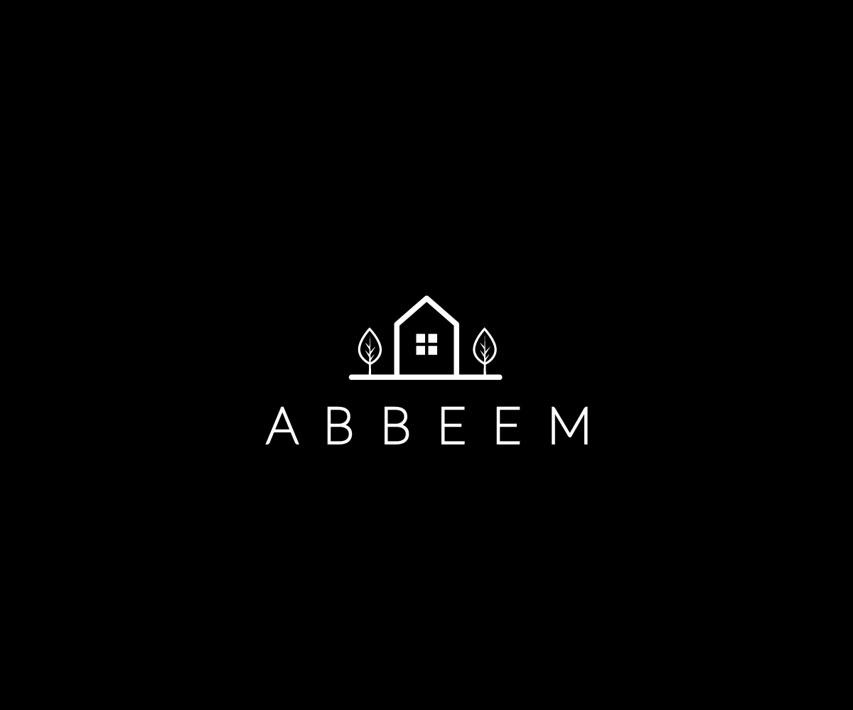 Logo Design by Juan Luna - Entry No. 206 in the Logo Design Contest Luxury Logo Design for Abbeem.