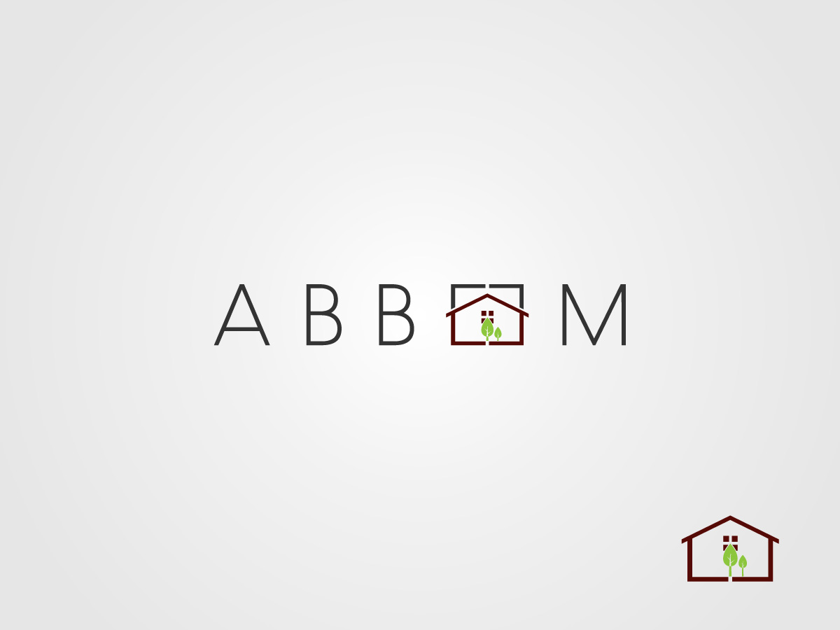 Logo Design by MD SHOHIDUL ISLAM - Entry No. 208 in the Logo Design Contest Luxury Logo Design for Abbeem.