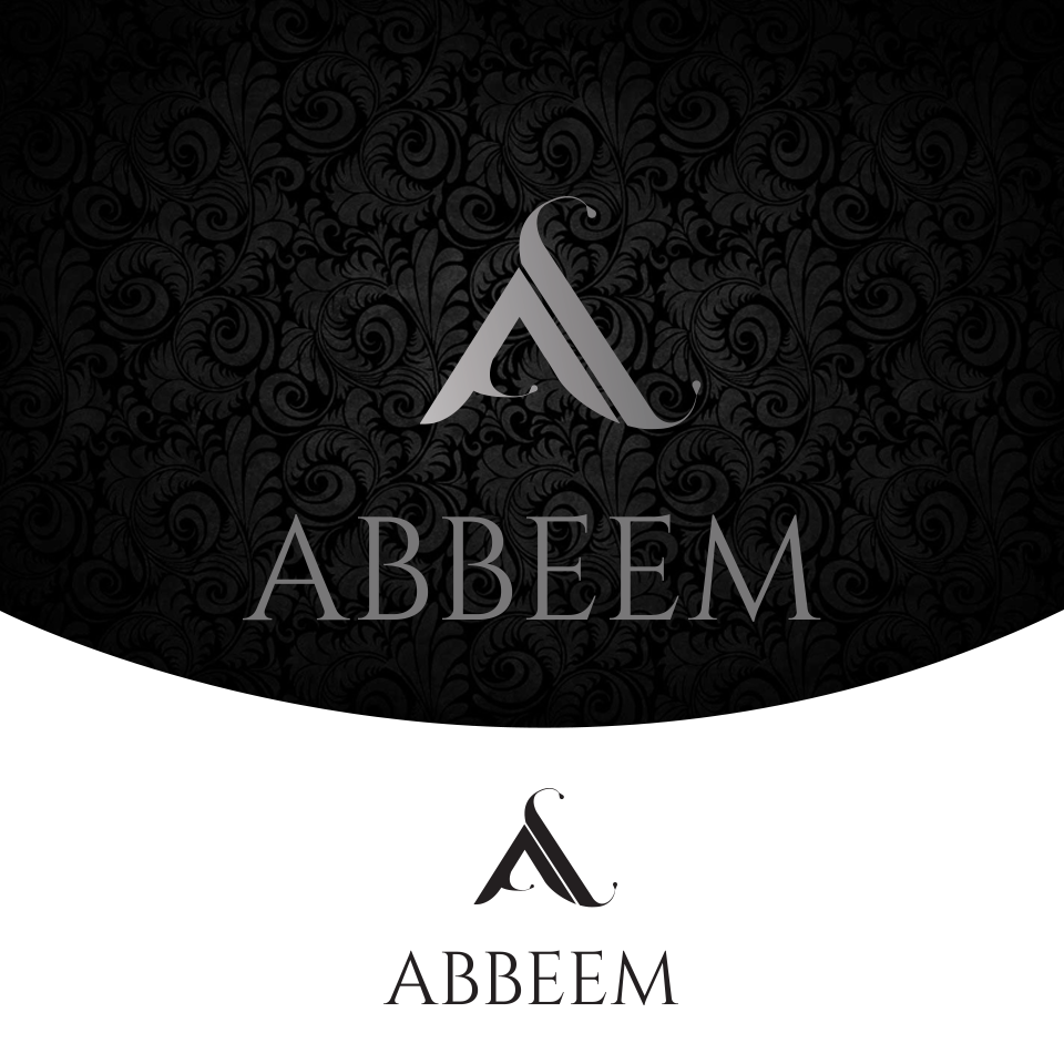 Logo Design by Batter Fly - Entry No. 210 in the Logo Design Contest Luxury Logo Design for Abbeem.