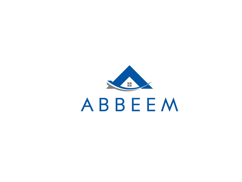 Logo Design by Private User - Entry No. 212 in the Logo Design Contest Luxury Logo Design for Abbeem.
