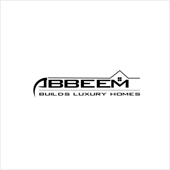 Logo Design by Private User - Entry No. 215 in the Logo Design Contest Luxury Logo Design for Abbeem.