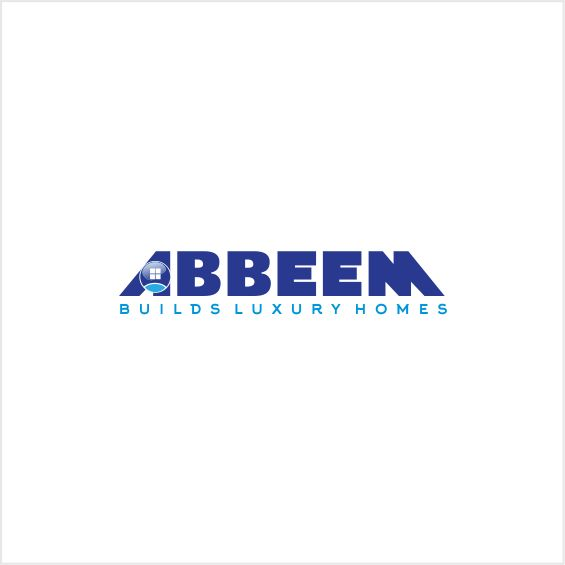 Logo Design by Private User - Entry No. 217 in the Logo Design Contest Luxury Logo Design for Abbeem.