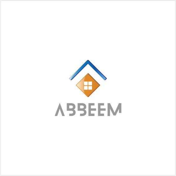 Logo Design by Private User - Entry No. 218 in the Logo Design Contest Luxury Logo Design for Abbeem.