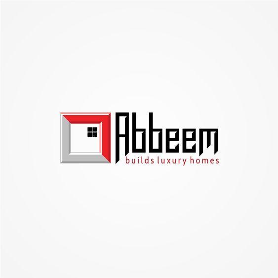 Logo Design by Private User - Entry No. 219 in the Logo Design Contest Luxury Logo Design for Abbeem.