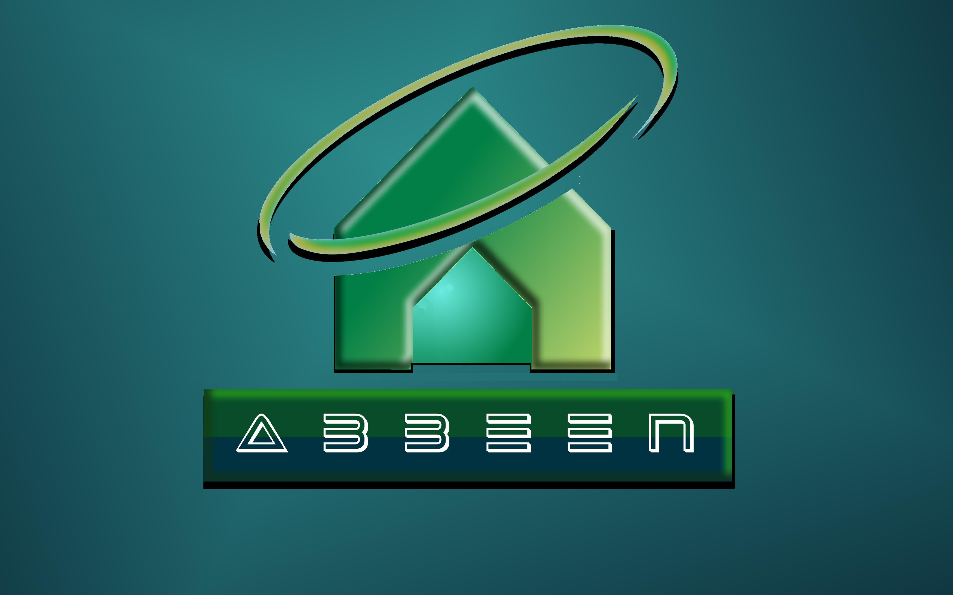 Logo Design by Roberto Bassi - Entry No. 220 in the Logo Design Contest Luxury Logo Design for Abbeem.