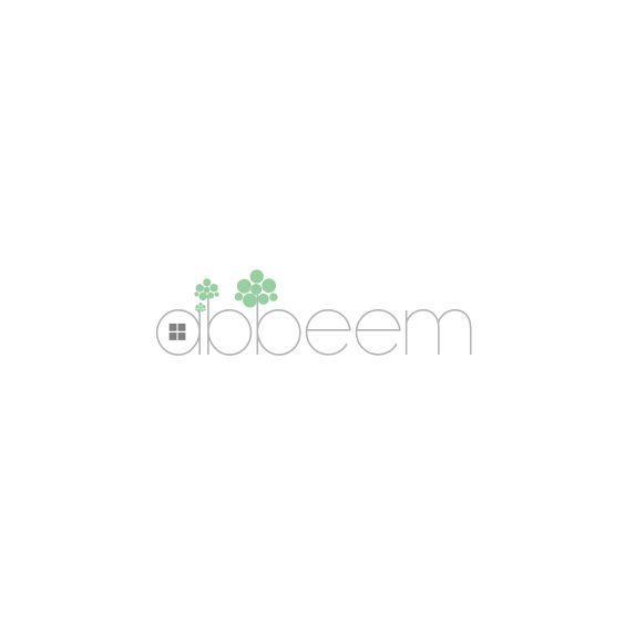 Logo Design by Private User - Entry No. 221 in the Logo Design Contest Luxury Logo Design for Abbeem.
