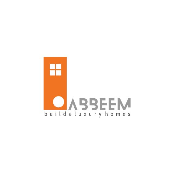 Logo Design by Private User - Entry No. 223 in the Logo Design Contest Luxury Logo Design for Abbeem.
